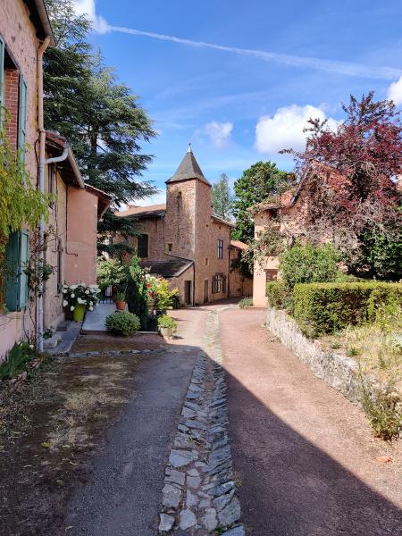Saint-Haon-le-Chatel