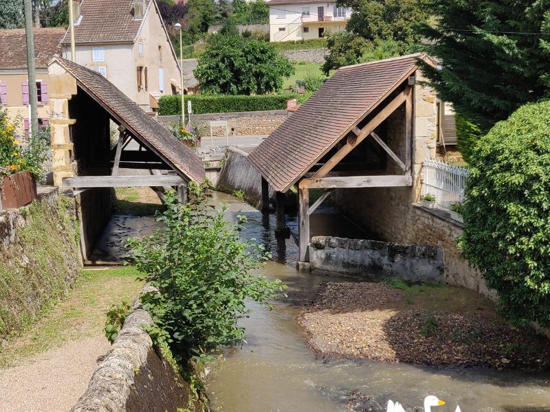 Wasplaats in Marcigny